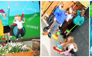 Lamesley Childcare – Holiday club provision.