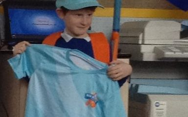 All Stars Cricket visits West Lane…